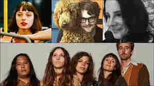 New Mix: Lana Del Rey, Telekinesis, Stella Donnelly, & More
