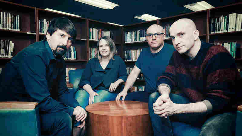 Jawbox Announces Reunion Tour After A Decade Away