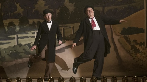 John C. Reilly On The Comedy Of Laurel And Hardy:  It s Almost Like A Ballet