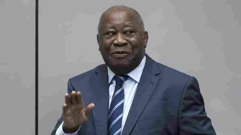 International Criminal Court Drops War Crimes Charges Against Ex-Ivory Coast Leader