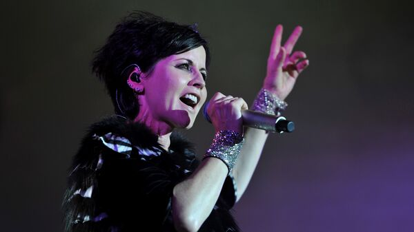 A Year After Dolores O Riordan s Death, The Cranberries Unveil  All Over Now