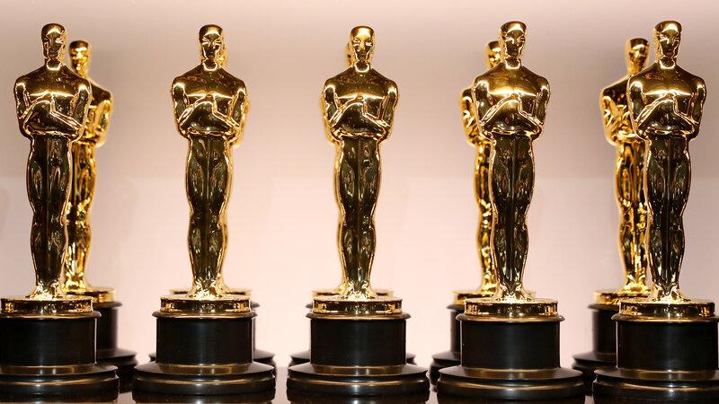 2019 Oscar Nominations: The Complete List : NPR