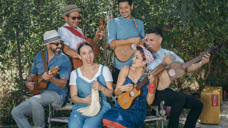 Alt.Latino's American Anthems: An Exploration Of Songs That Unite