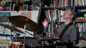 Nate Wood - fOUR: Tiny Desk Concert