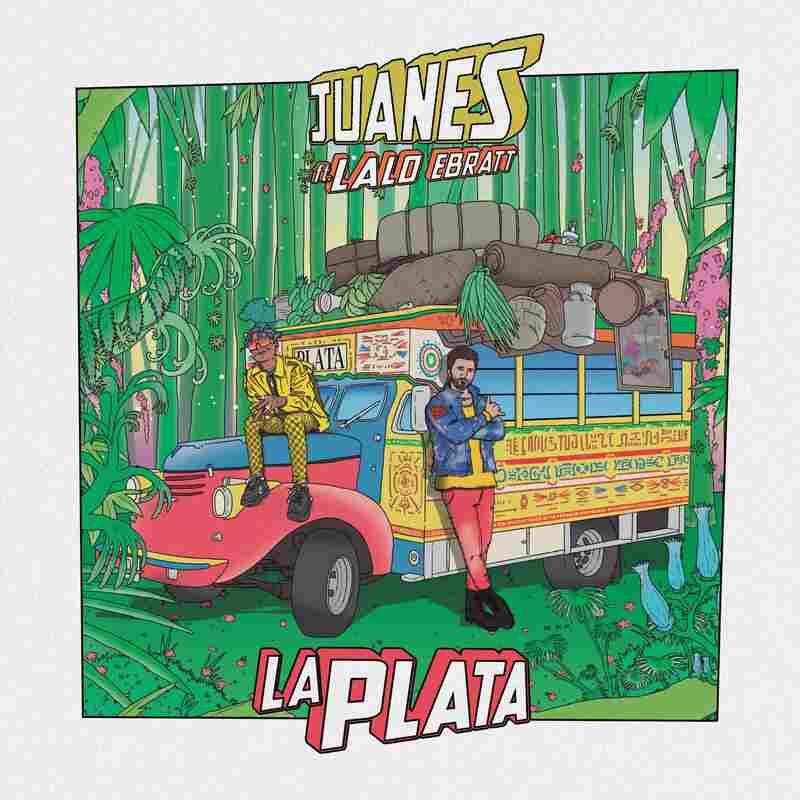 """La Plata (feat. Lalo Ebratt)"""