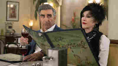 'Schitt's Creek' Flows Smoothly Into Season 5