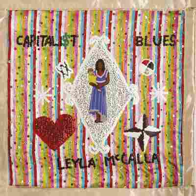 First Listen: Leyla McCalla, 'The Capitalist Blues'