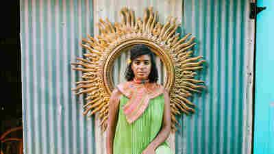 First Listen: Leyla McCalla, 'The Capitalist Blues'