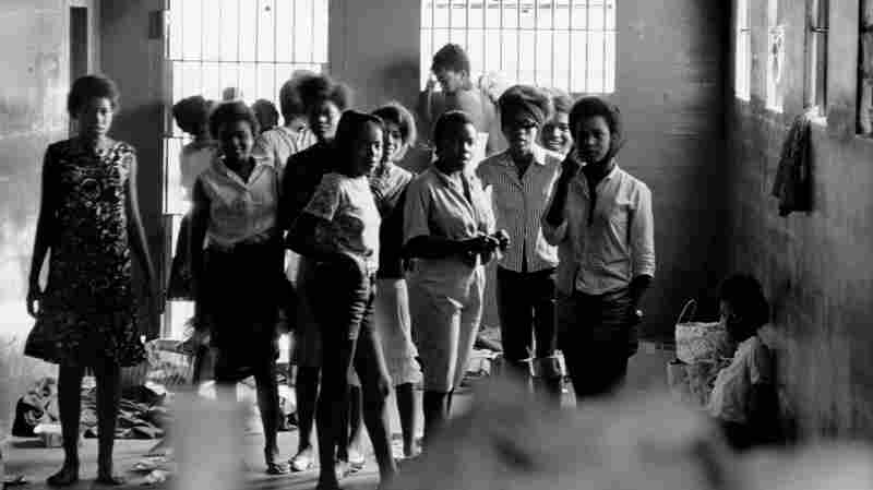 'I Gave Up Hope': As Girls, They Were Jailed In Squalor For Protesting Segregation