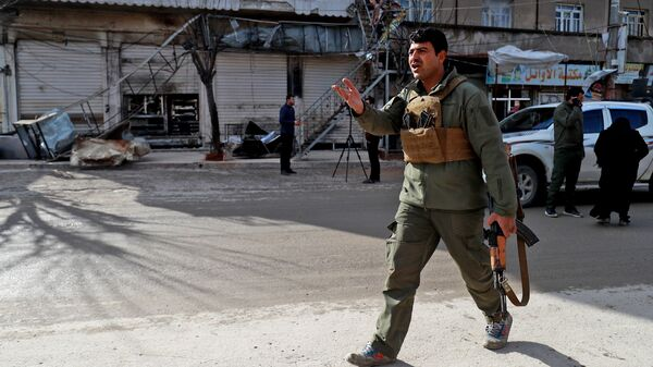 How Strong Is The Islamic State In Syria?