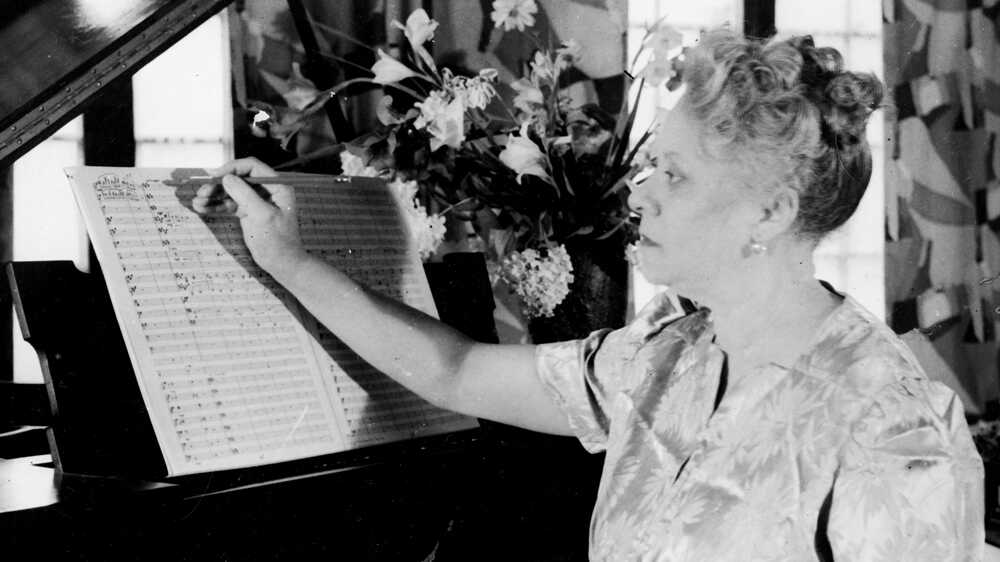 Revisiting The Pioneering Composer Florence Price