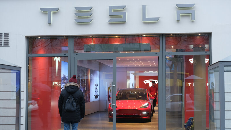 Tesla Cuts 3,000 Jobs As Elon Musk Aims To Make More Cars