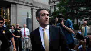 Mueller's Office Disputes BuzzFeed Report That Trump Told Cohen To Lie To Congress