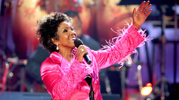 "Gladys Knight will ""give the anthem back its voice,"" she said in a statement explaining her decision to sing the national anthem at Super Bowl LIII in spite of boycotts by other black artists."