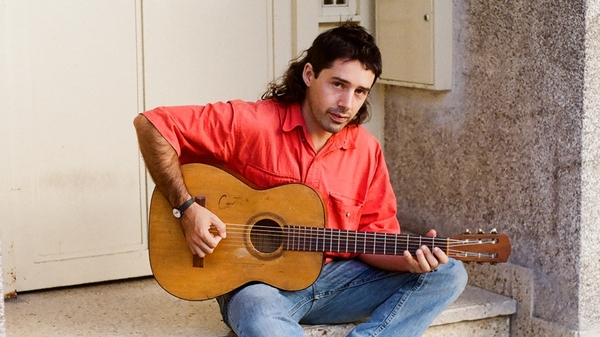 Juan Wauters wrote his new album, La Onda De Juan Pablo, while traveling Latin America.