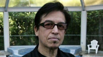 With A New Book, Louie Perez Of Los Lobos Is Master Storyteller
