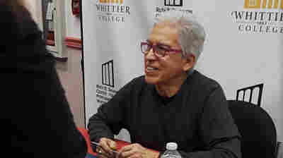 With A New Book, Louie Peréz Of Los Lobos Is Master Storyteller