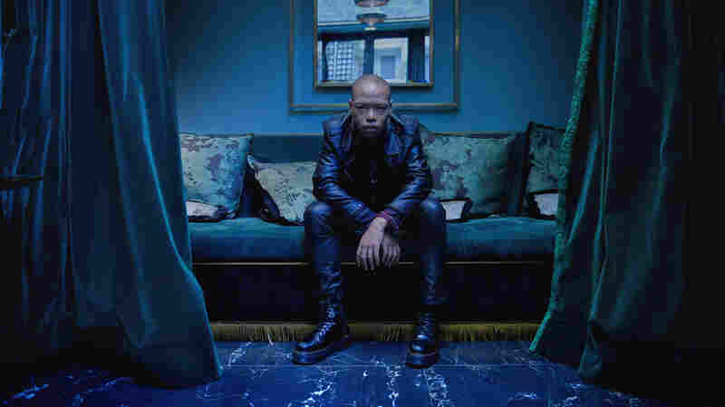 Nakhane and ANOHNI Break Barriers on Transcendent 'New Brighton'