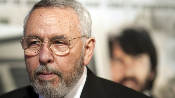 Tony Mendez, The  Argo  Spy Who Rescued Americans In Iran, Dies At 78