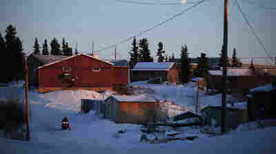Why The U.S. Census Starts In Alaska's Most Remote, Rural Villages