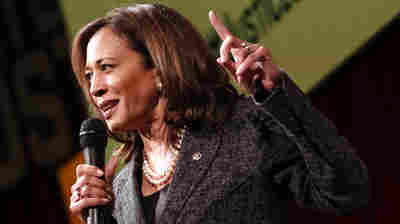 Sen. Kamala Harris Announces 2020 Presidential Candidacy