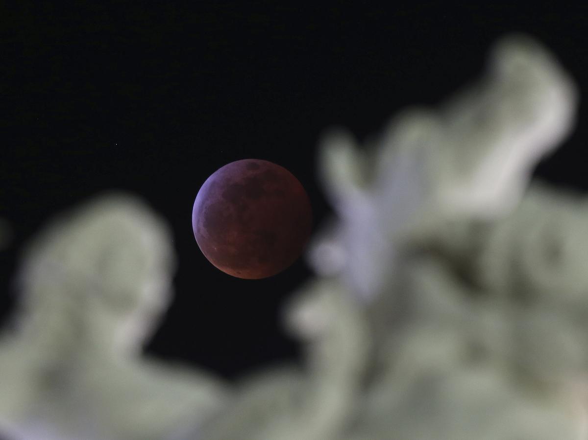 blood moon tonight sacramento - photo #3
