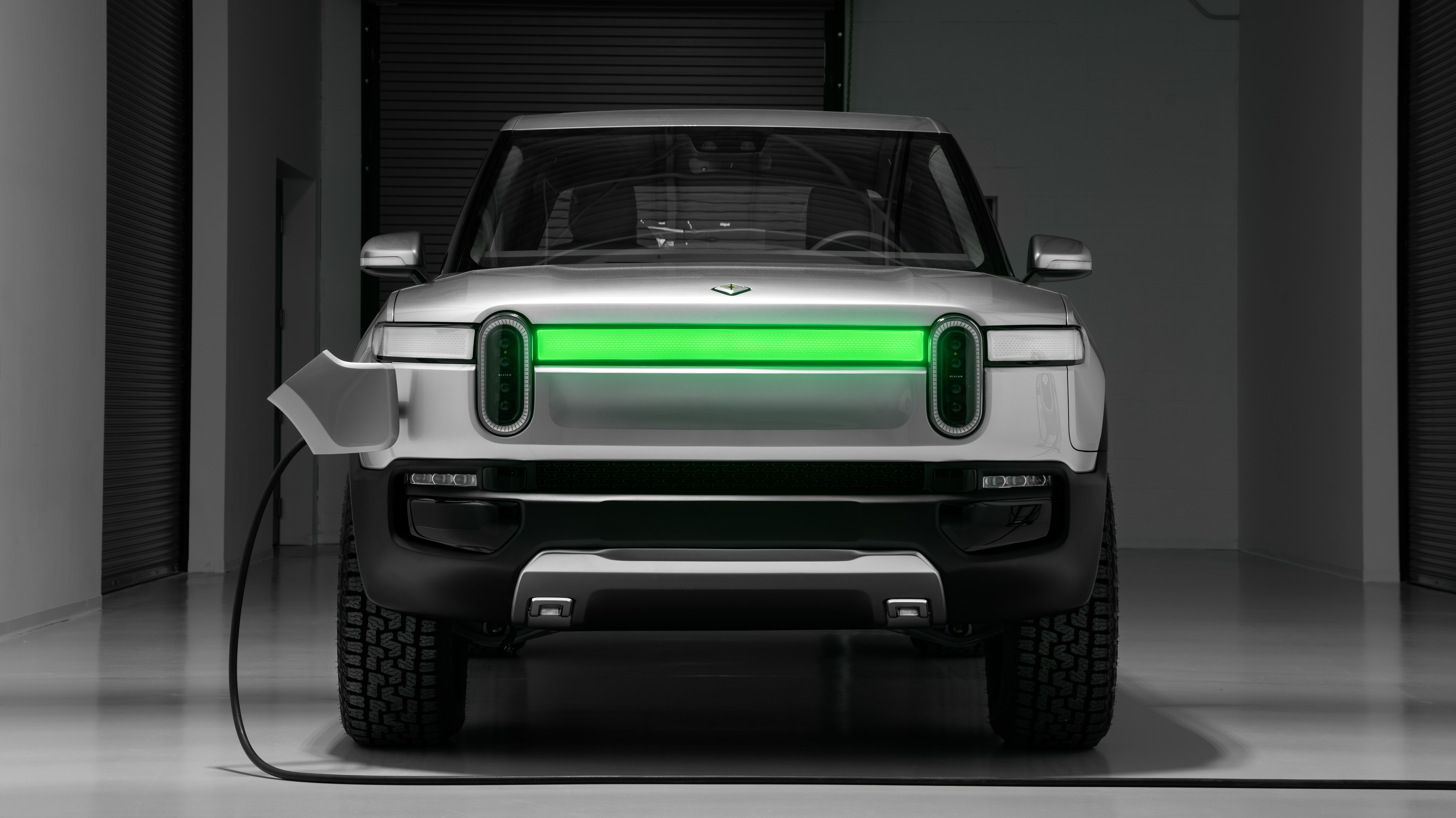 electric truck startup steps in where other automakers left off npr rh npr org