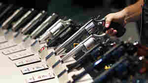 Supreme Court Takes 1st Gun Case In Nearly A Decade, Possibly With Big Consequences