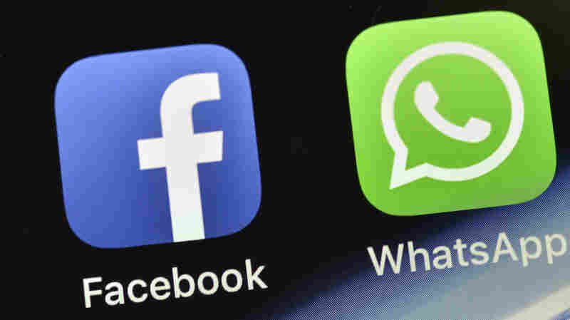 WhatsApp Tries To Curb Misinformation, And Annoying Aunts And Uncles