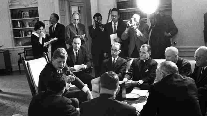 Harris Wofford, Former Senator, Civil Rights Activist, Dies At 92