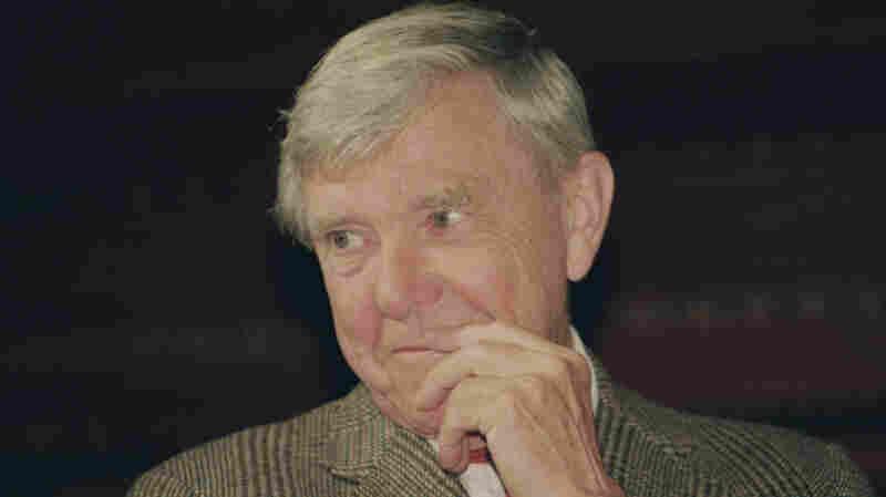 Pulitzer Prize-Winning Columnist Russell Baker Dies At 93