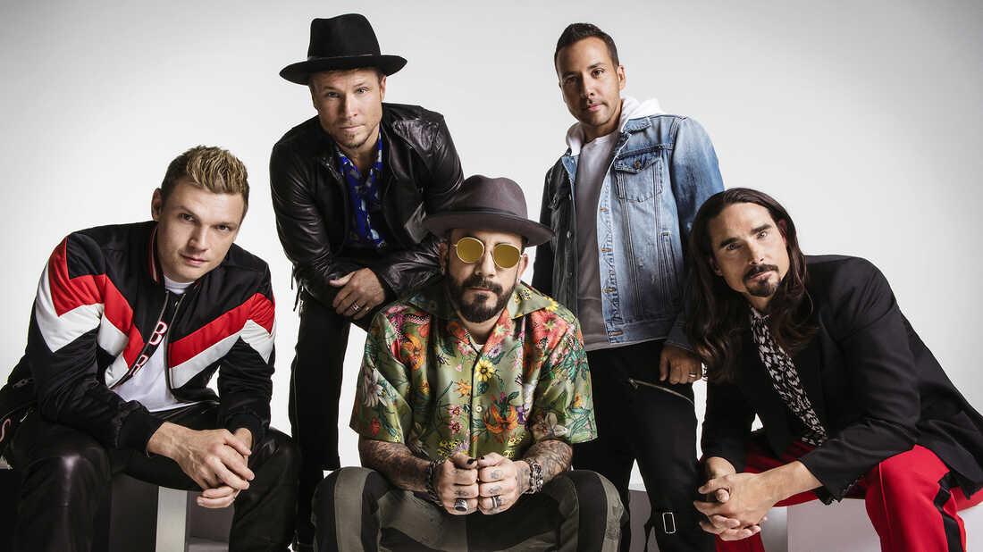 Backstreet Boys On Fatherhood, Addiction And New (Grammy-Nominated) Music