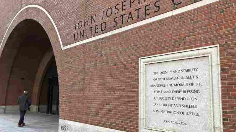 'Justice Delayed Is Justice Denied' As Government Shutdown Affects Federal Courts