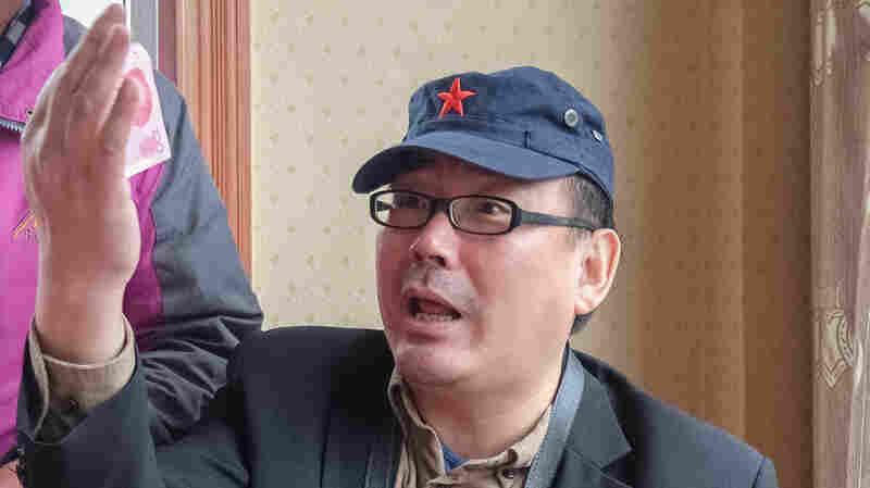 China Arrests Democracy Advocate Yang Hengjun Following Flight From New York