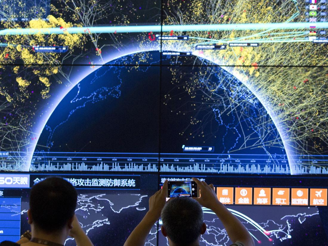 China Restores Public Access To Microsoft's Bing Search