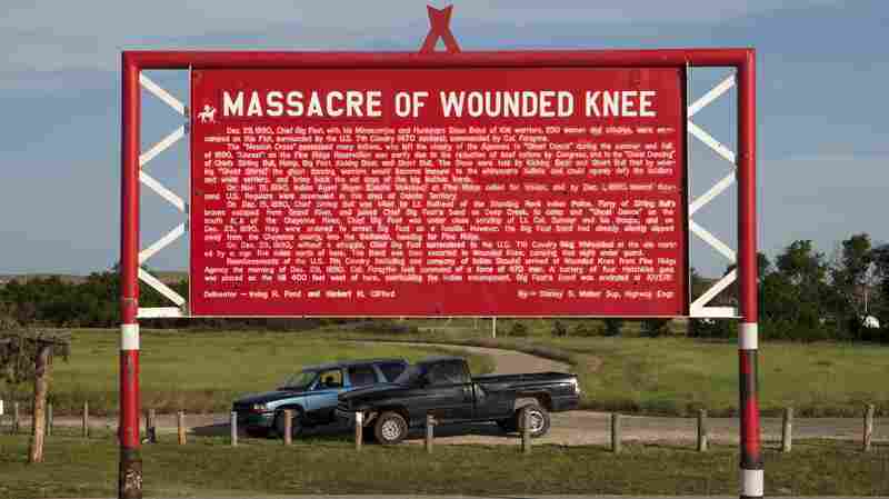 'The Heartbeat Of Wounded Knee' Aims To Usher In A New Narrative For Native Americans