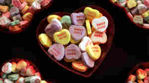 Be Mine? Nope. SweetHeart Candies Hard To Find This Valentine's Day