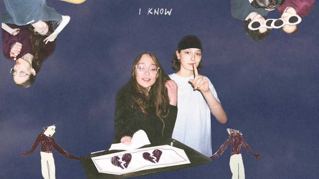 King Princess And Fiona Apple Collaborate On New Version Of 'I Know'
