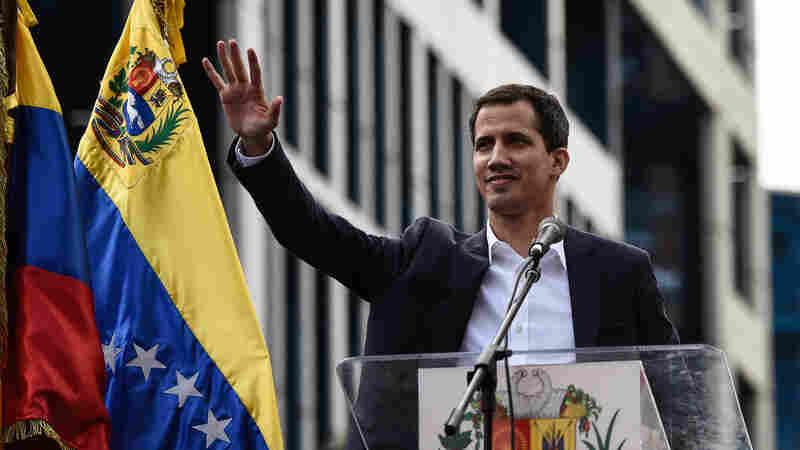 Who Is Venezuela's Juan Guaidó?