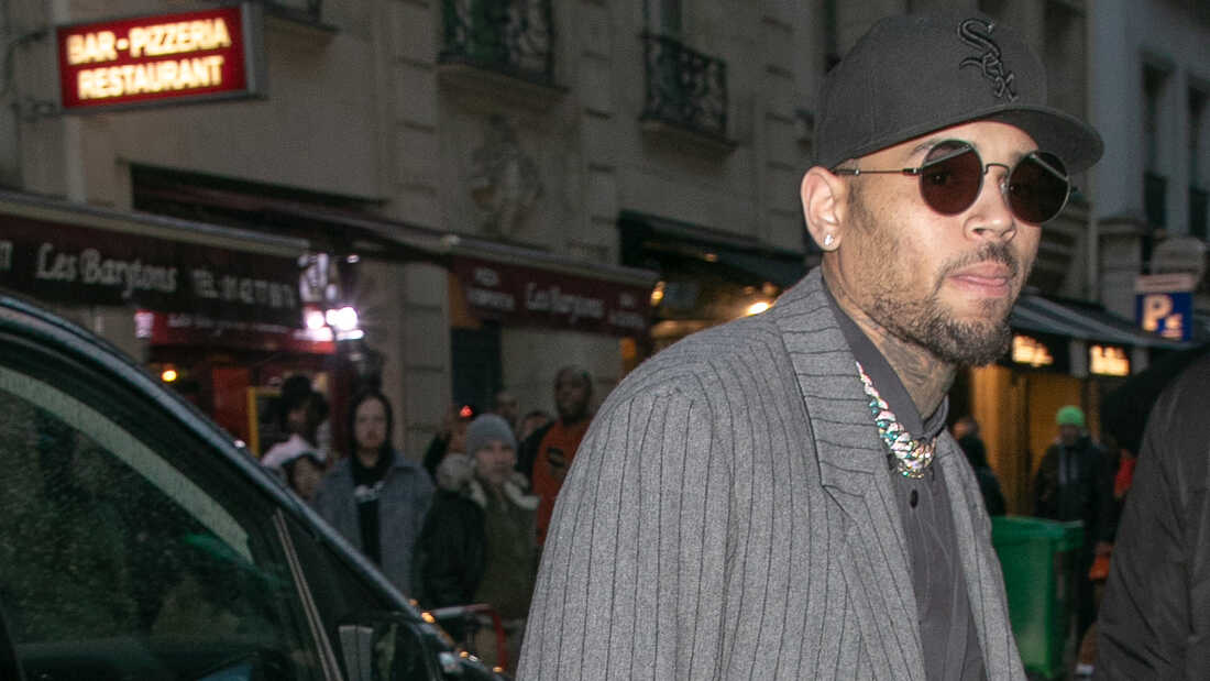 Chris Brown Files Complaint Against French Accuser