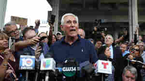 Roger Stone Indictment Raises More Big Questions About Russia, Trump 2016 Campaign