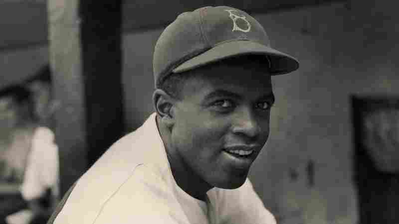 Opinion: A True 'Sports Hero,' Jackie Robinson At 100
