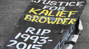New York City Reaches $3.3 Million Settlement With Kalief Browder's Family