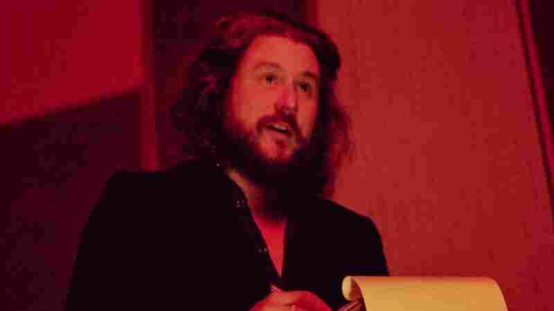 Jim James: The Musical Magic Of Tidying Up