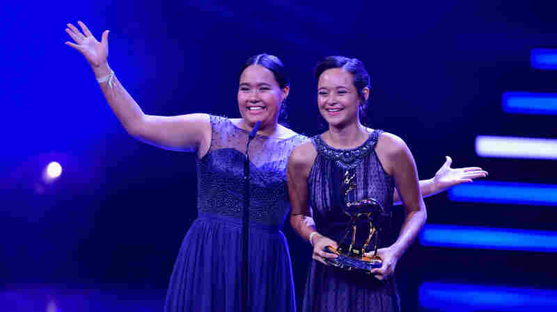 How Teenage Sisters Pushed Bali To Say 'Bye-Bye' To Plastic Bags