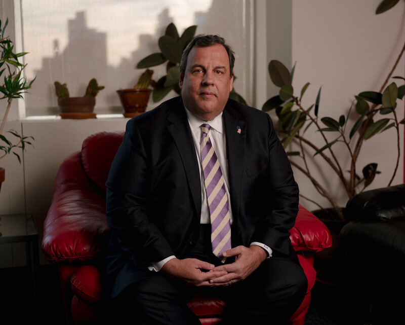 Super Chris Christie There Is No One With More Influence Over Short Links Chair Design For Home Short Linksinfo