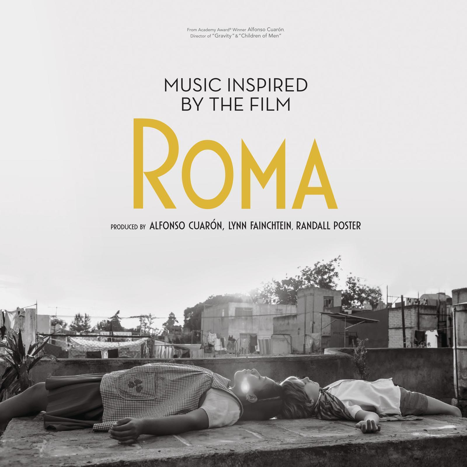 Alfonso Cuarón Offers a Powerful Collection of 'Music
