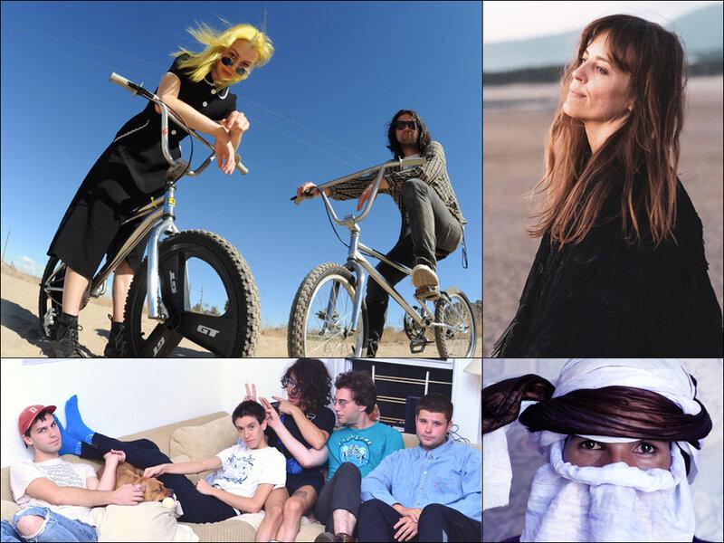 New Mix: Better Oblivion Community Center, Bellows, Duster & More