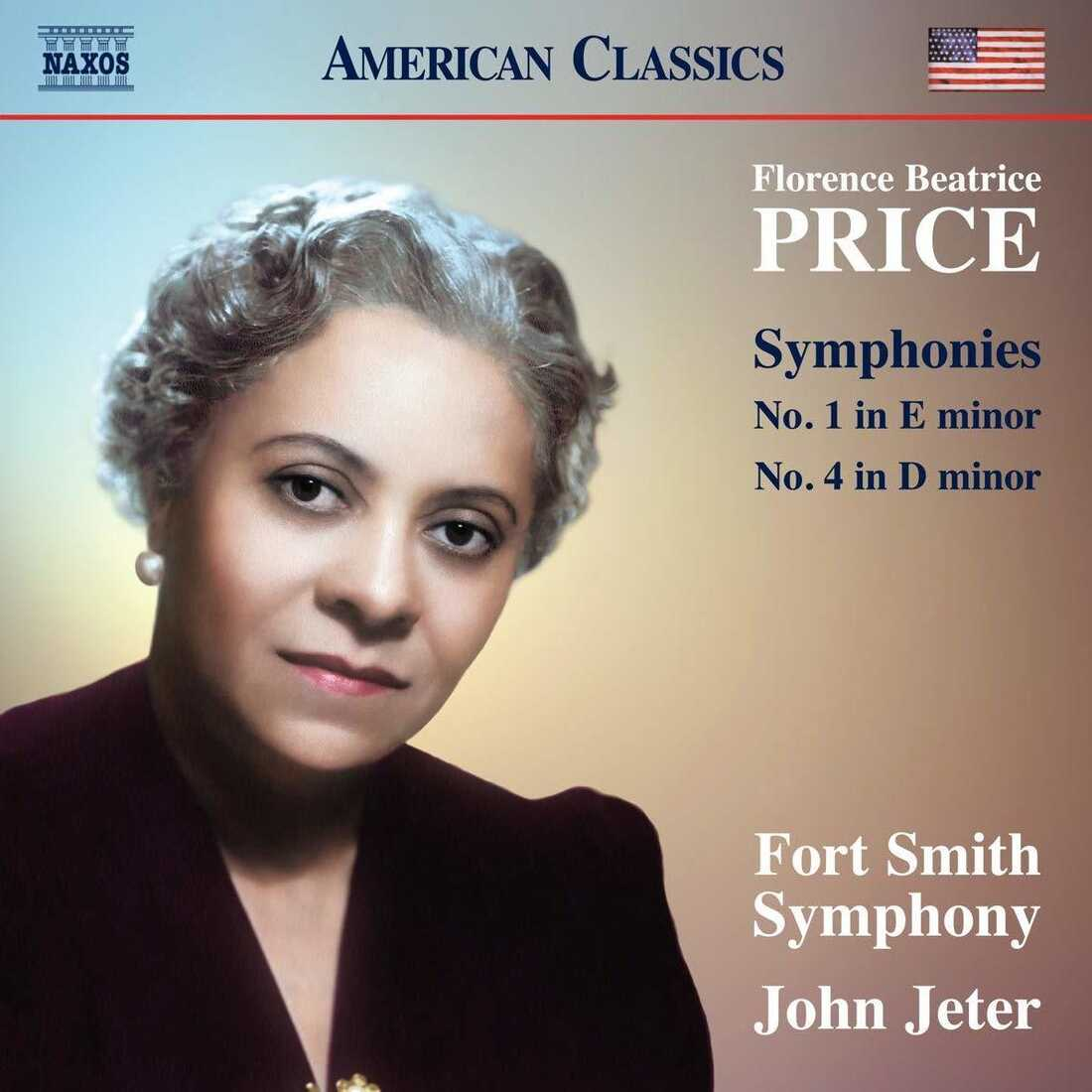 Florence Price, Symphonies Nos. 1 & 4