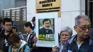 Chinese Human Rights Lawyer Sentenced To More Than 4 Years In Prison